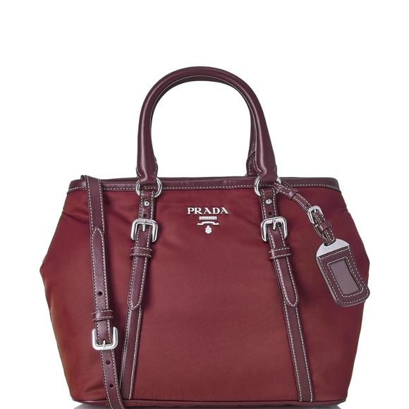 Hot Prada bag 52001 62ced02484777